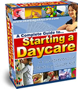 How to Start and Run Your Own Successful Home Daycare Business. Click here for more information!